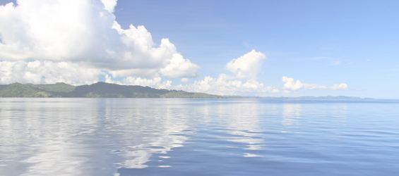Архипелаг Соломоновы острова