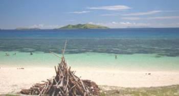 Природа Океании Восхитительный пейзаж